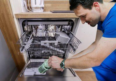 Ремонт посудомоечных машин в Ростове-на-Дону Ц цена 1